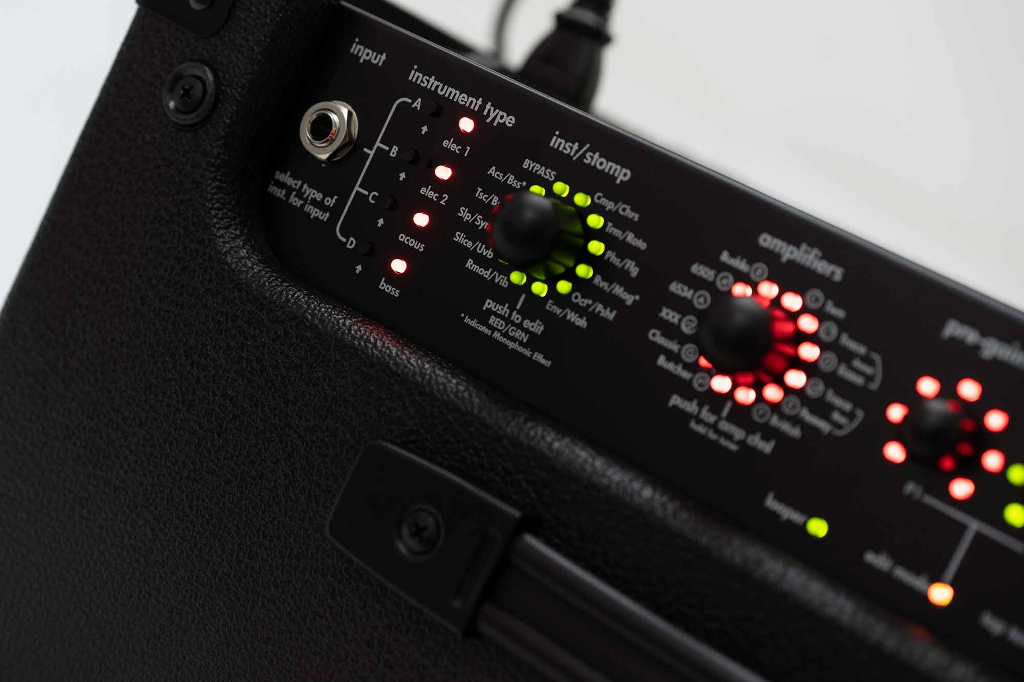 VYPYR X1 Amp & Effects