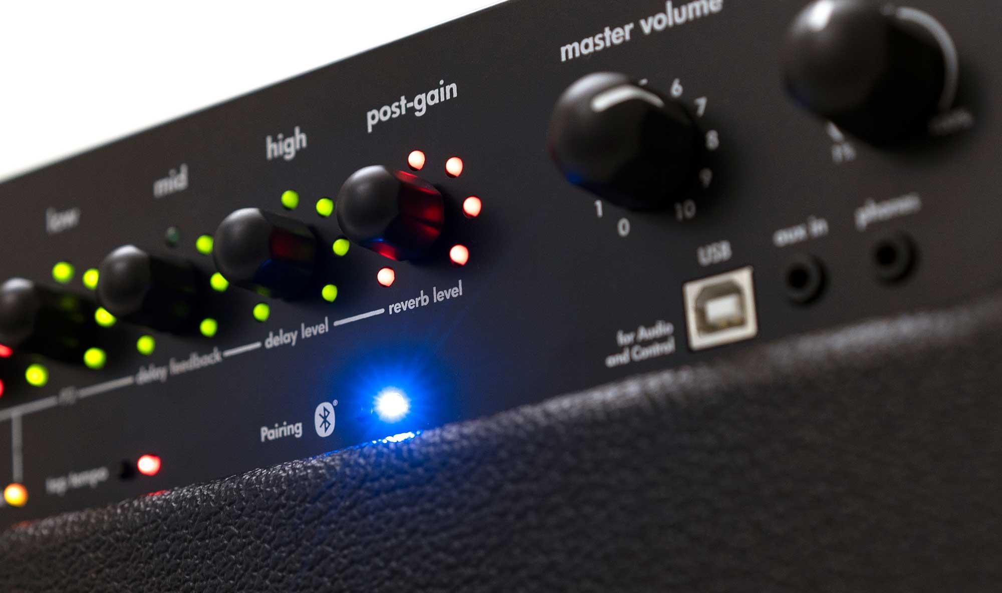 VYPYR® X3 Guitar Modeling Amp