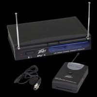 PV-1 Single Channel Diversity Wireless Systems