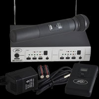 PV 16 Channel Dual Receiver Diversity Wireless Systems