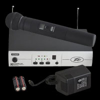 PV 16 Channel Diversity Wireless Systems