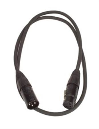 5 Ft. Low Z Microphone Cable