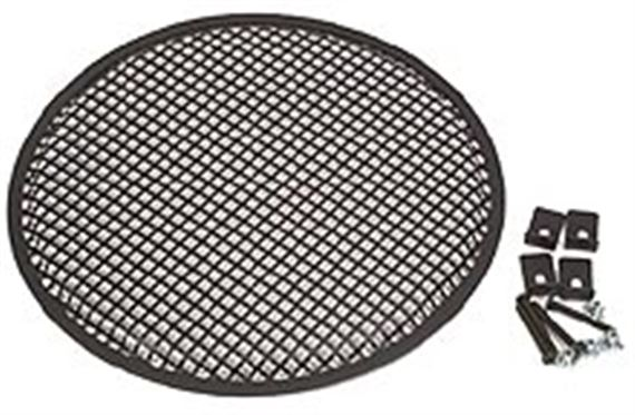 15 Inch Grille Kit