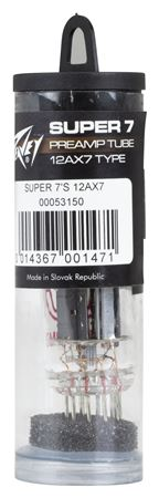 Super 7 Preamp Tube 12AX7/STR-395