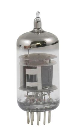 Super T Preamp Tube 12AT7/STR-389