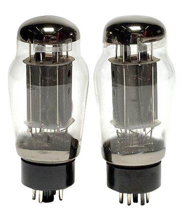 Super 65 Power Tubes (6550)