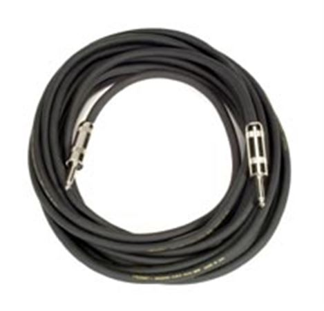 12-gauge S/S Speaker Cable - 25 Foot