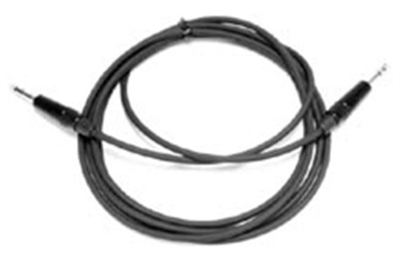 3 Ft. Stereo TRS/TRS Cable