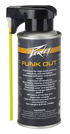 Funk Out™ High-Tech Control Cleaner