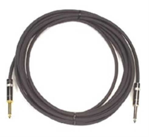 15 Ft. Silent Instrument Cable