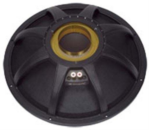 Black Widow® 1801-8 LT Subwoofer Replacement Basket