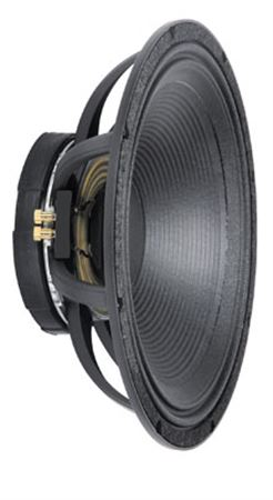 18 Low Rider®-8 Subwoofer