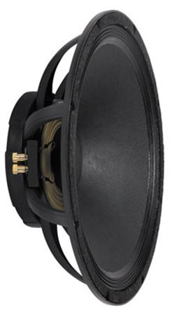 1808-8 CU BWX™ Black Widow® Subwoofer