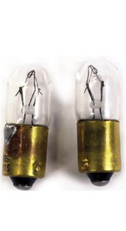 High Intensity Bulbs 2 pack