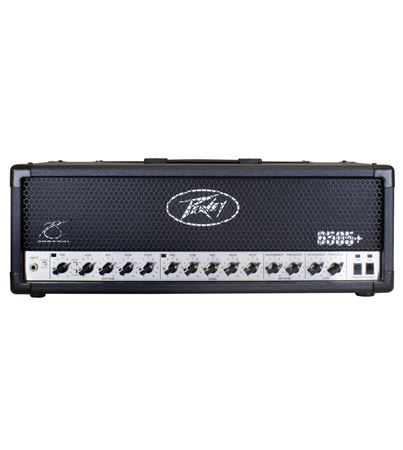6505® Plus Metal Guitar Amp