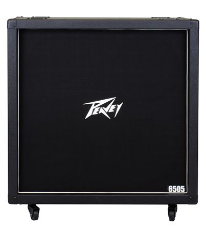 6505® 4x12 Guitar Cabinet
