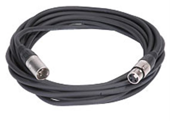 PV® Low Z Mic Cable - 50 Foot