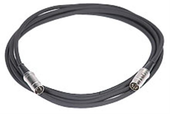 PV® 5 Ft. MIDI Cable