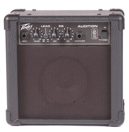 Audition® Guitar Combo Amp