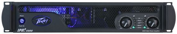 IPR2™ 5000 Lightweight Power Amp
