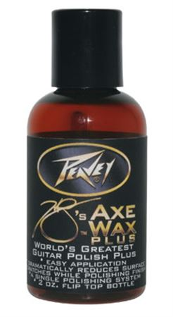 HP's™ Axe Wax Plus