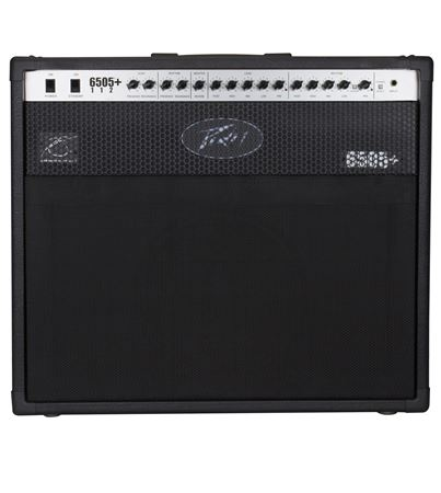 6505® Plus  112 Guitar Combo Amp
