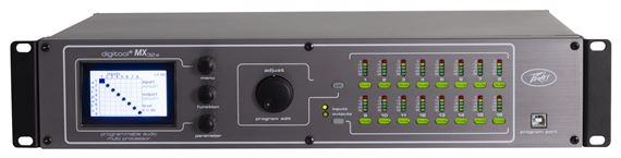 Digitool® MX32a Digital Audio Processing Unit