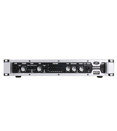 Headliner® 1000 1000-Watt Bass Amp Head