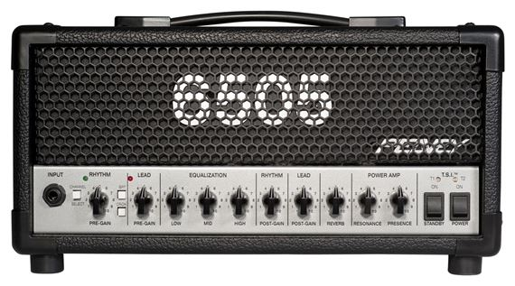 6505® MH Mini Amp Head