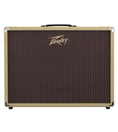 Peavey® 112-C - Tweed 1x12 Guitar Cabinet