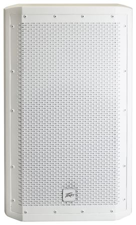 Impulse® 1012 8 Ohm White  Weather-Resistant Loudspeaker