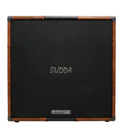 Budda® Mark Nason MN-412™ 4x12 Enclosure