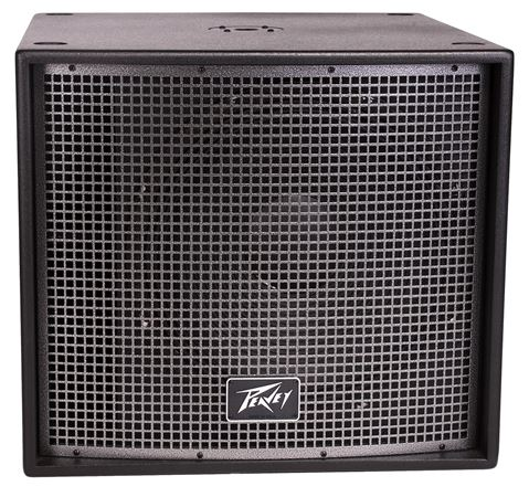 Versarray™ 118 Subwoofer