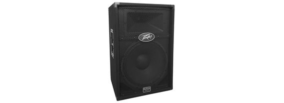 PV® 1015D 2-Way Powered Speaker
