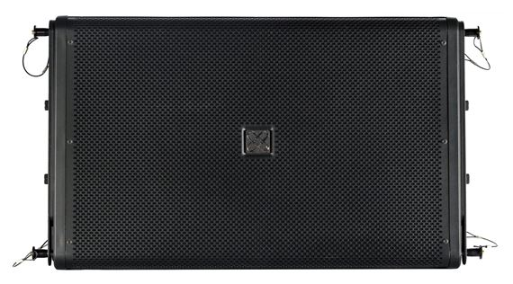 Crest Audio® Versarray™ Pro 112 Powered Ribbon Line Array Module