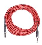 PV® Multi-Color Instrument Cable - 15 Foot