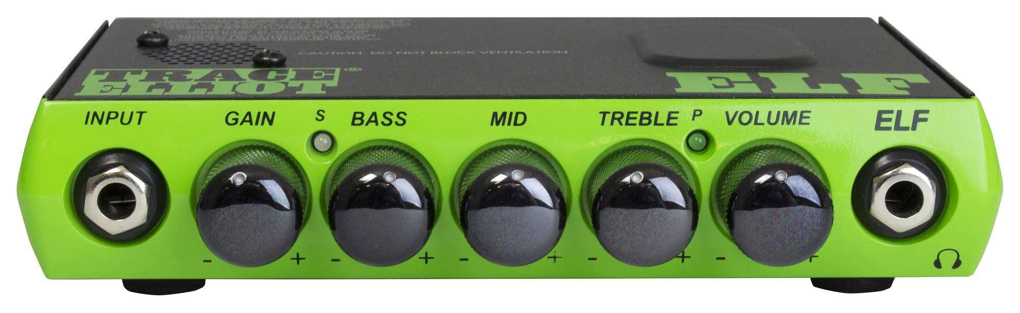 Trace Elliot Bass Amps