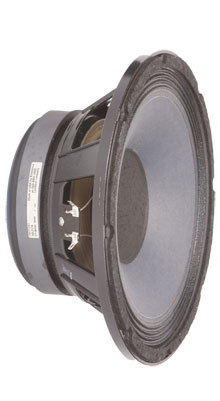 Bass Speakers