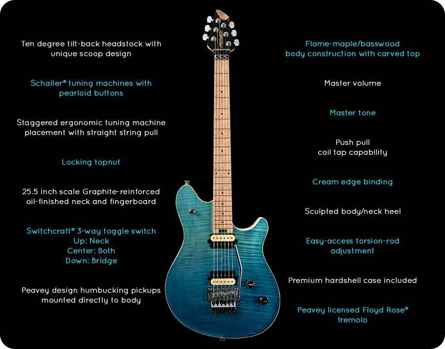 HP 2 Guitar