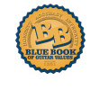 Blue Book of Guitar Values
