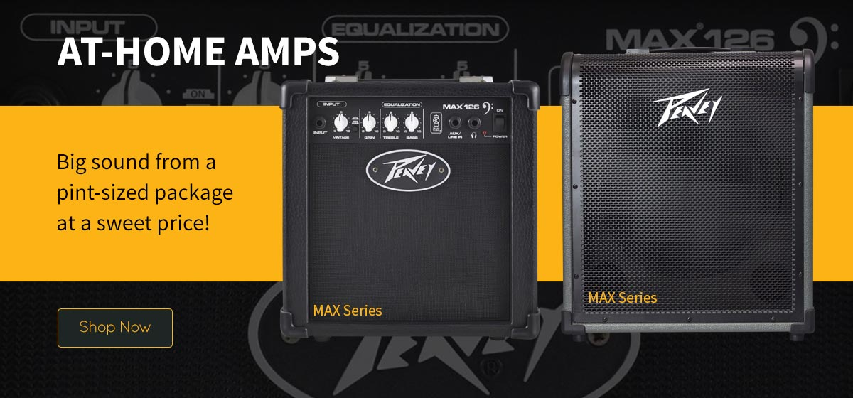 At-Home Amps
