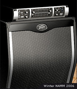 Peavey Tour Series Bass Amp Heads