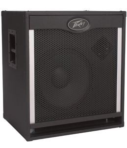 Tour Series bass loudspeaker enclosure