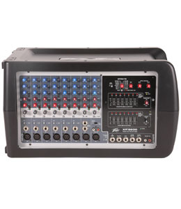 XR Series Mixers