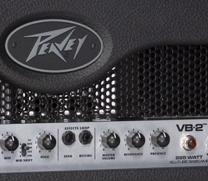 VB-2 Tube Bass Amplifier