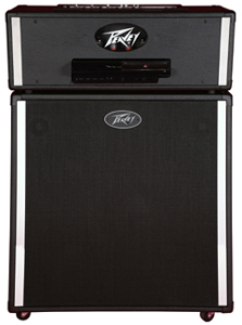 Peavey RiffMaster Pro System for Guitar-Based Videogames