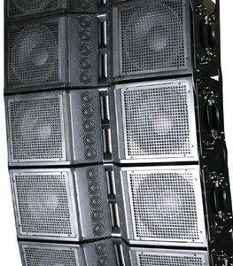 Peavey Expands Versarray Line-Array Series