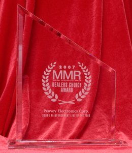 MMR Dealers' Choice Award