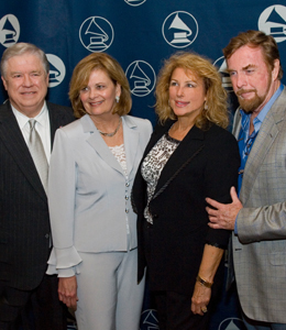 GRAMMY Celebration Earn Event of the Year