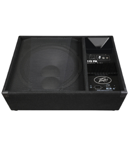 New PV Series Powered Monitor & Subwoofer
